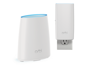 Orbi RBK30 AC2200 Tri-band WiFi Orbi Router + Orbi Satellite