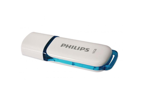 Pendrive Philips Snow 16Gb USB