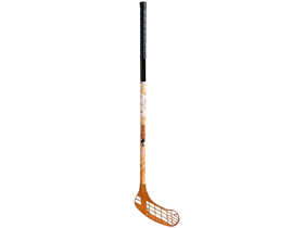 Raketa na floorball, Acito Splash Orange 106/ 95 cm