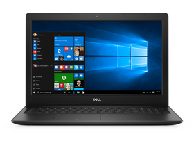 Dell Inspiron 3583 3583FI5WB1 FHD notebook, fekete + Windows 10 Home