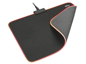 Trust GXT 762 Glide-Flex Illuminated RGB Gamer Mousepad