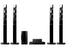 Sistem home cinema Samsung HT-J5150/EN 3D SMART Bluray