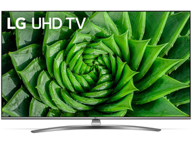 LG 65UN81003LB webOS SMART 4K Ultra HD HDR LED телевизор