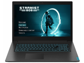 Lenovo IdeaPad L340-17IRH 81LL0023HV gamer notebook