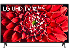 LG 43UN71003LB webOS SMART 4K Ultra HD HDR LED Fernseher