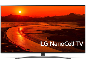 LG 55SM8600PLA UHD HDR NanoCell webOS SMART Fernseher