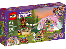 LEGO® Friends 41392 Kemping