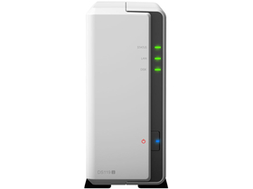 Synology DiskStation DS119j NAS (1HDD)