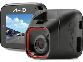 MIO MiVue C512 Full HD Dashcam