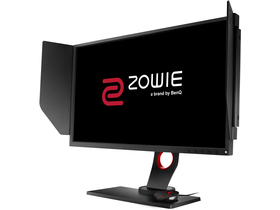 "BenQ Zowie XL2546 25"" FullHD 240Hz gamer LED monitor"