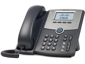 CISCO SPA502G VoIP telefon
