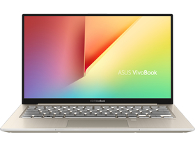 "Asus VivoBook S13 S330FA-EY136 13,3"" FHD notebook, златен"