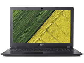 "Acer Aspire A315-42G-R3EF 15,6"" notebook, черен"