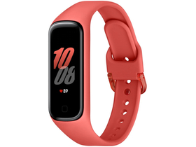 Samsung Galaxy Fit2 Smartwatch, Rot