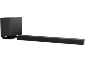 Sony HTST5000 7.1 Dolby Atmos Bluetooth soundbar