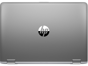 HP Pavilion x360 14-CD0002NH 4TX10EA#AKC notebook, ezüst + Windows 10 Home