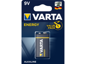 Varta High Energy 6LR61 E 9V