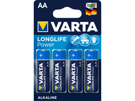 Varta High Energy LR6 AA
