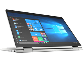 "HP Elitebook x360 1030 G3 3ZH28EA 13,3"" FHD notebook, ezüst + Windows 10 Pro"