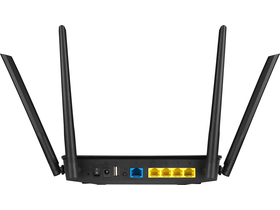 Asus RT-AC59U AC1500 Mbps Dual-band gigabit router