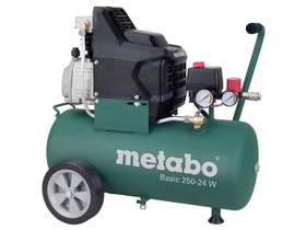 Metabo Basic kompresszor