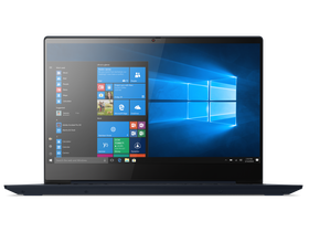 "Lenovo IdeaPad S540-14API 81NH0030HV 14"" FHD notebook, kék + Windows 10 Home"