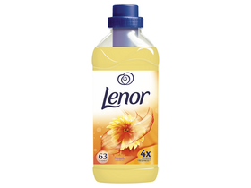 Lenor Summer Breeze mirisne perlice, 63X (1900ml)