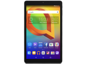 Alcatel A3 10 (8079-2CALE15) 10´´ 16GB Wi-Fi tablet , Black (Android)