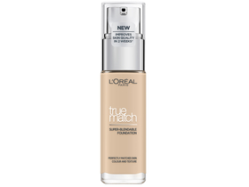 L`Oréal Paris True Match 1N Ivory alapozó, 30 ml