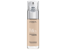 L`Oréal Paris True Match 1R1C Rose Ivory alapozó, 30 ml