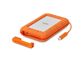 "Hard Disk extern LaCie Rugged Triple 1TB 2,5"" USB 3.0"