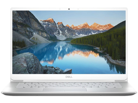 "Dell Inspiron 5490FI5UC2 14"" FHD notevook, ezüst + Linux"