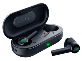 Razer Hammerhead True Wireless slušalke