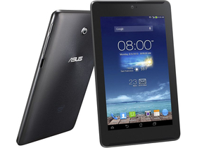 Asus Fonepad 7 FE375CXG 8GB Wi-Fi + 3G Refurbished tablet, Black (Android)