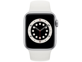 Apple Watch Series 6 GPS, 40mm, Silver