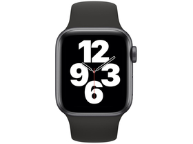 Apple Watch SE GPS, 40mm, astrograu