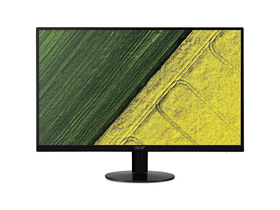 "Acer SA270ABI 27"" FullHD IPS LED Monitor"