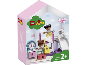 LEGO® DUPLO®Town 10926 Spalnica