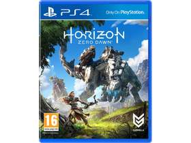 Horizon Zero Dawn PS4  herní software