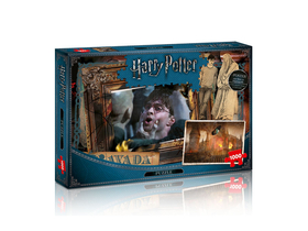 Puzzle Harry Potter 1000 ks