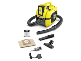 Karcher  WD 1 Compact Battery SET multifunkcijski usisivač 18V