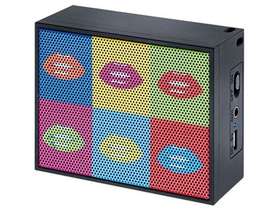 Mac Audio BT Style 1000 Lips Bluetooth