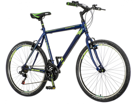 Велосипед Explorer North 26 MTB, син