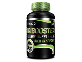 BioTech USA Tribooster, 60 ks