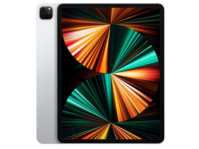 "Apple iPad Pro 12,9"" (2021) Wi-Fi 128GB, ezüst (MHNG3HC/A)"