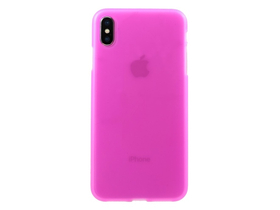 "Gigapack navlaka za Apple iPhone XS Max (6,5""), pink"