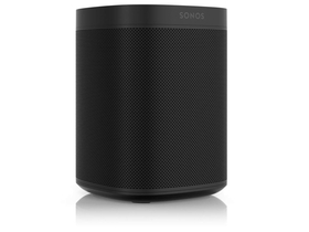 Sonos One Gen2 Zone Player, Schwarz