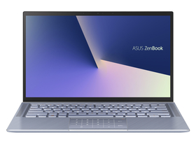 Notebook Asus Zenbook UX431FL-AN014T, albastru  + Windows10 Home