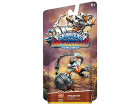 Skylanders SuperChargers Drivers Smash Hit figura W2 (Multi)