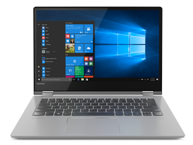 Lenovo Yoga 530 81H90015HV Touch notebook, fekete + Windows® 10